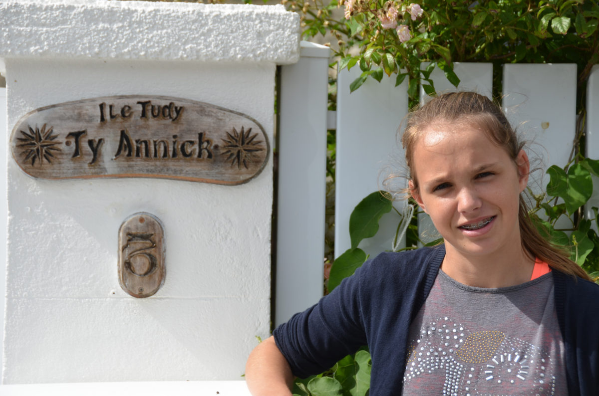 Ty Annick - Bretons voor Huize Annick