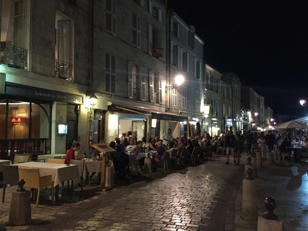 Rue Saint Jean du Pérot