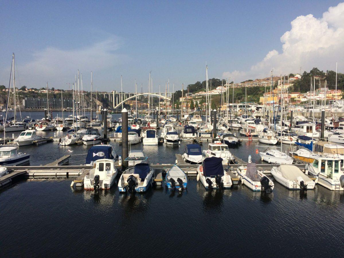 Jachthaven Porto