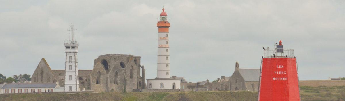 Vuurtorens van Bretagne