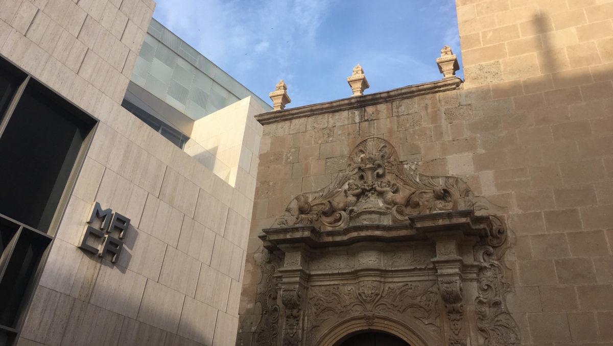 MACA en Santa Maria Alicante