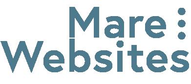 Mare Websites logo